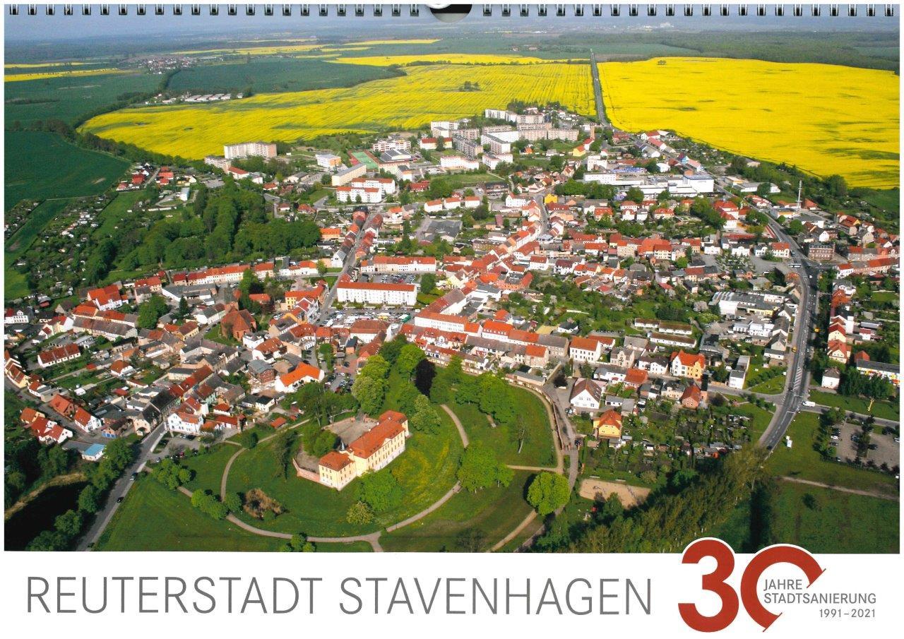 Stadtverwaltung Stavenhagen